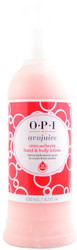 OPI Cran & Berry Avojuice (250 mL / 8.5 fl. oz.)