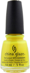 China Glaze Daisy Know My Name?