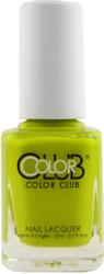 Color Club Prickly Pear