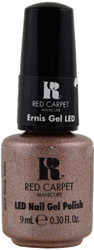 Red Carpet Manicure Mink Coat (UV / LED Polish)