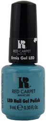 Red Carpet Manicure A New York Minute (UV / LED Polish)