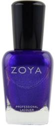Zoya Isa
