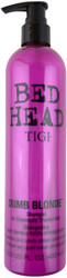 Bed Head Dumb Blonde Shampoo (13.5 fl. oz. / 400 mL)
