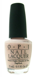 OPI Bubble Bath nail polish
