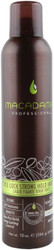 Macadamia Oil Style Lock Strong Hold Hairspray (10 oz. / 284 g)