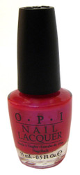 OPI Pompeii Purple nail polish