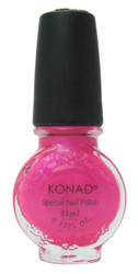 Psyche Pink (Special Polish) by Konad Nail Stamping