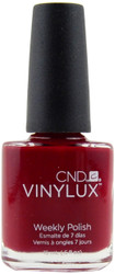 CND Vinylux Rouge Rite (Week Long Wear)