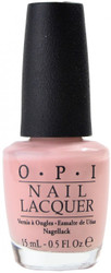 OPI Privacy Please nail polish