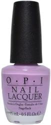 OPI Purple Palazzo Pants