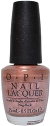 OPI Worth a Pretty Penne