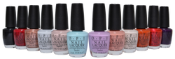 [Discontinued] 12 pc Venice Collection by OPI