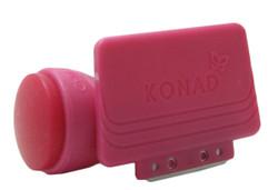 Stramp & Scraper by Konad Nail Stamping