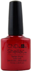 CND Shellac Tartan Punk (UV / LED Polish)