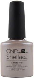 CND Shellac Safety Pin (UV / LED Polish)