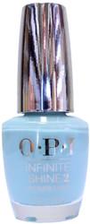 OPI Infinite Shine Eternally Turquoise
