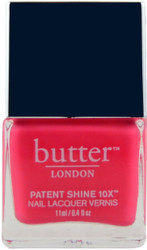 Butter London Flusher Blusher Patent Shine 10X (Week Long Wear)