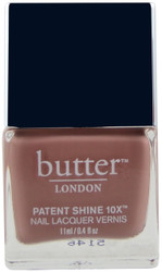 Butter London Mum's The Word Patent Shine 10X (Week Long Wear)