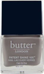 Butter London Ta-Ta! Patent Shine 10X (Week Long Wear)
