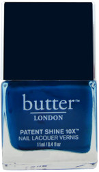 Butter London Chat Up Patent Shine 10X (Week Long Wear)