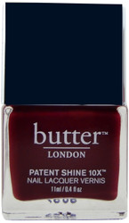 Butter London Afters Patent Shine 10X (Week Long Wear)