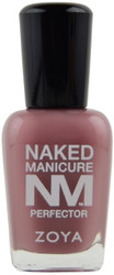 Zoya Naked Manicure Mauve Perfector (0.5 fl. oz. / 15 mL)