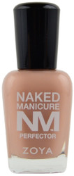 Zoya Naked Manicure Nude Perfector (0.5 fl. oz. / 15 mL)