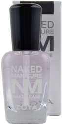 Zoya Naked Manicure Naked Base (0.5 fl. oz. / 15 mL)