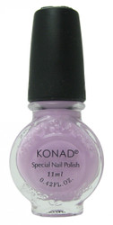 Pastel Violet (Special Polish) by Konad Nail Stamping