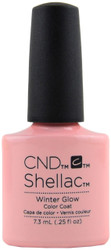 CND Shellac Winter Glow (UV / LED Polish)