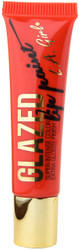 L.A. Girl Feisty Glazed Lip Paint (0.4 fl. oz. / 12 mL)