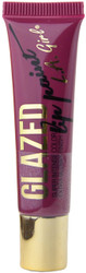 L.A. Girl Daring Glazed Lip Paint (0.4 fl. oz. / 12 mL)