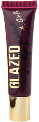L.A. Girl Tempt Glazed Lip Paint (0.4 fl. oz. / 12 mL)