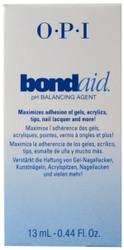 OPI BondAid pH Balancing Agent (0.44 fl. oz. / 13 mL)