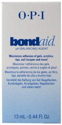 OPI BondAid pH Balancing Agent (0.44 fl. oz. / 13 mL)