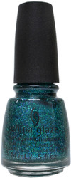 China Glaze I Soiree I Didn't Know