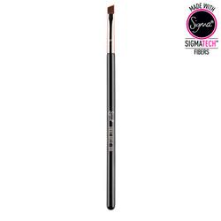Sigma Beauty E65 - Small Angle - Copper Brush