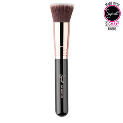 Sigma Beauty F80 - Flat Kabuki™™ - Copper Brush