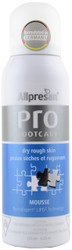 Allpresan PRO Footcare Dry Rough Skin Mousse (125 mL)