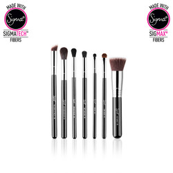 Sigma Beauty 7 pc Best of Sigma Brush Set