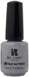 Red Carpet Manicure #NOFILTER (UV / LED Polish)