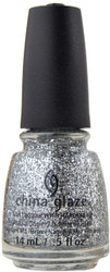 China Glaze Silver Of Sorts