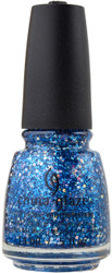 China Glaze Can You Sea Me?