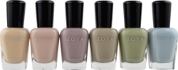 Zoya 6 pc Whispers Collection