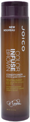 JOICO Color Infuse Brown Conditiner (10.1 fl. oz. / 300 mL)
