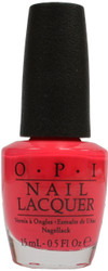 OPI She's A Bad Muffuletta!
