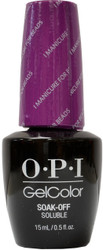 OPI Gelcolor I Manicure For Beads