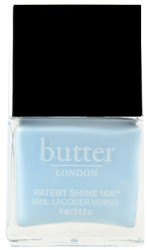 Butter London Candy Floss Patent Shine 10X (Week Long Wear)