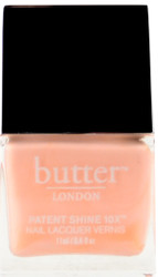 Butter London Brill! Patent Shine 10X (Week Long Wear)