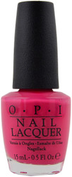 OPI Mad For Madness Sake